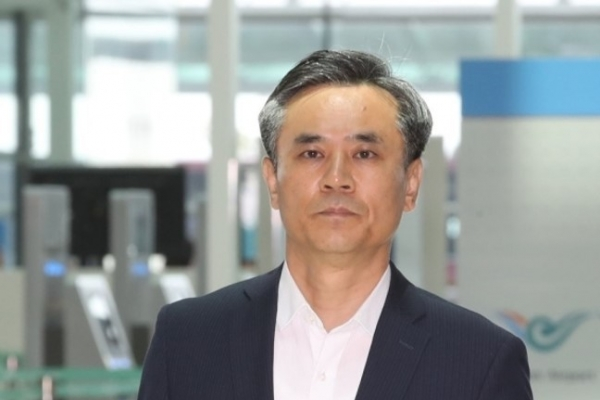 Senior trade official to represent Korea at WTO over dispute with Japan