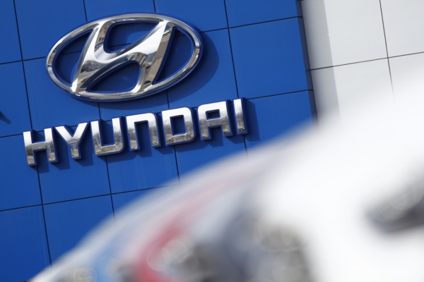 Despite labor tension, Hyundai Motor's Q2 profit jumps