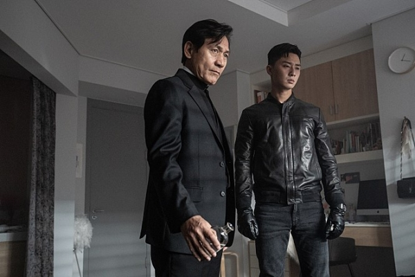 [Herald Review] Hopes of cinematic universe may be too ambitious for 'Divine Fury'