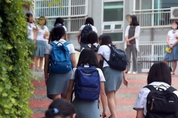 Nearly 34% of S. Korean adolescents have thought about suicide over academic pressure: poll
