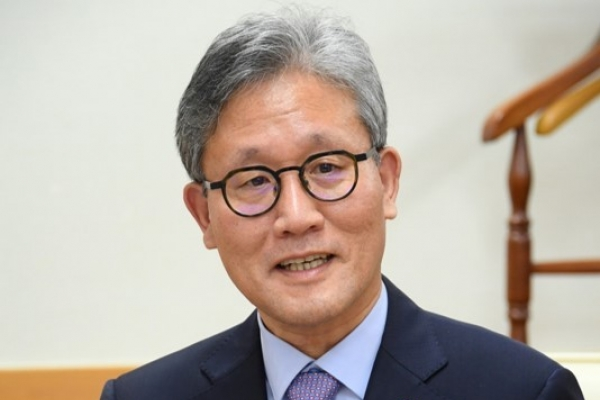 'Korea to promote forest to combat air pollution, increase well-being'
