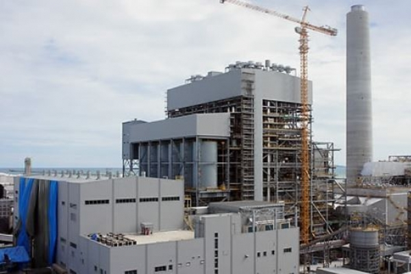 Doosan Heavy to export parts for US small modular reactor