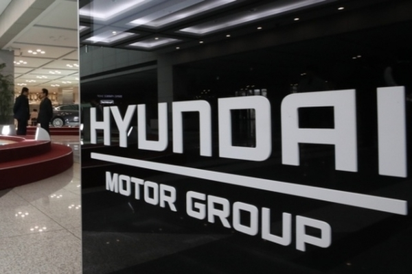 Hyundai Motor to launch AI center in Silicon Valley this year
