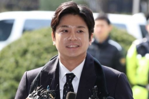 [News briefs] Burning Sun whistleblower comes under police protection