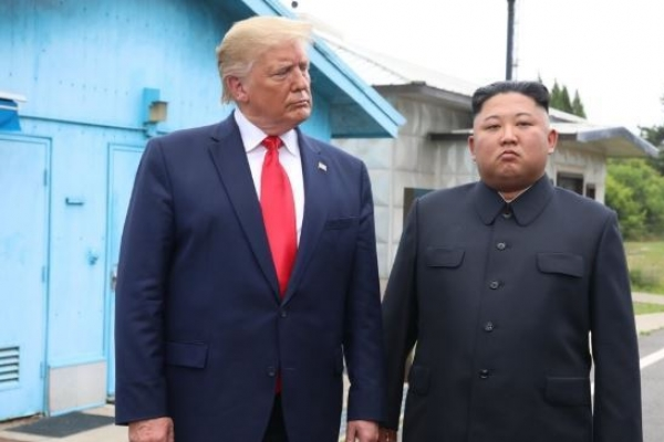 US seeks to keep diplomacy with NK alive despite missile launches
