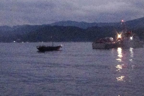 N. Korean military's fishing boat 'mistakenly' crosses sea border into S. Korea