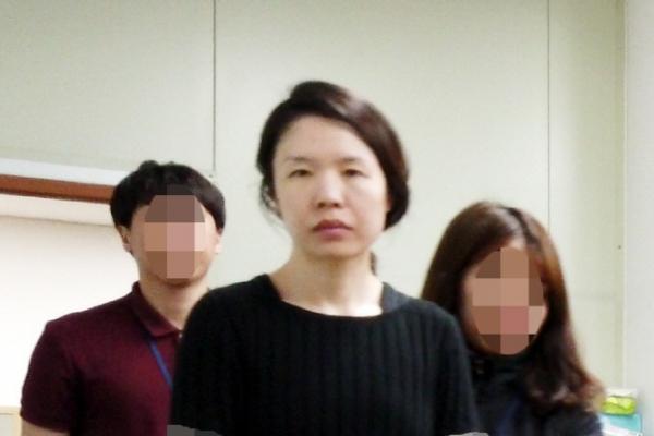 [Newsmaker] Police probe leaked video footage of Jeju murder suspect