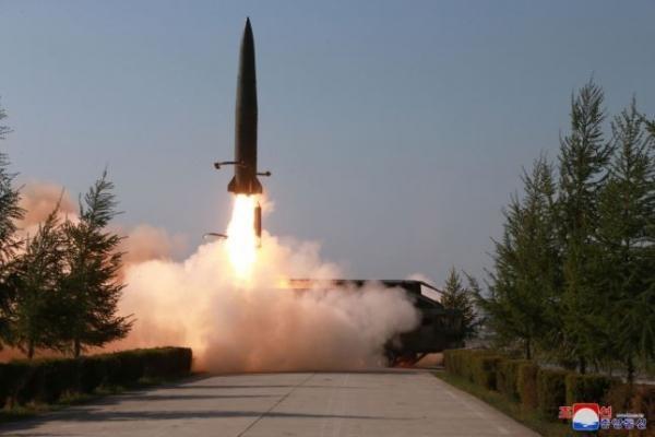 [Breaking] N. Korea fires multiple unidentified missiles off east coast: JCS