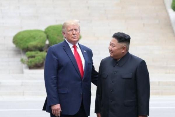 US, NK officials met in DMZ last week: reports