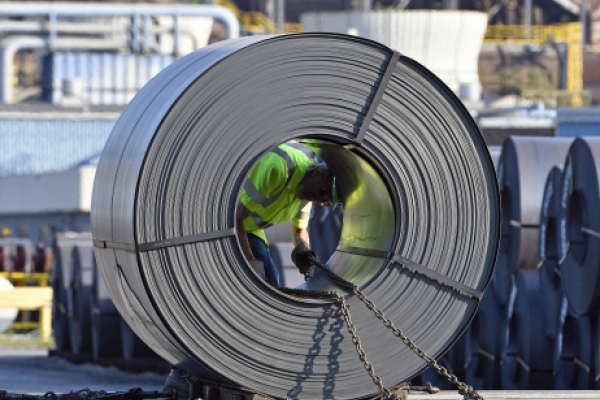 US anti-dumping duties add to pressure on Korean steel firms
