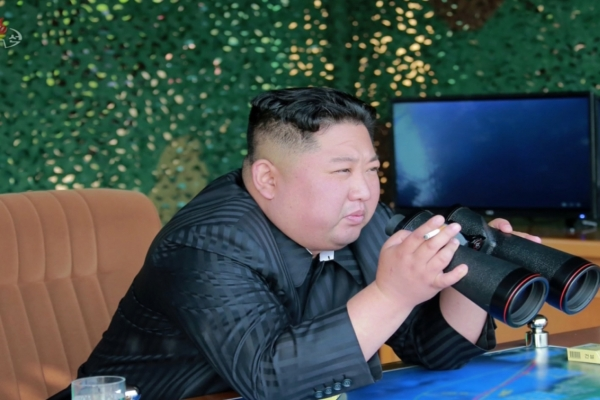 NK calls for abrogation of military info-sharing pact between S. Korea, Japan