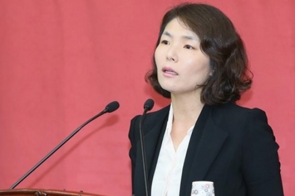 Report linking Korea-Japan conflict with election stokes criticism
