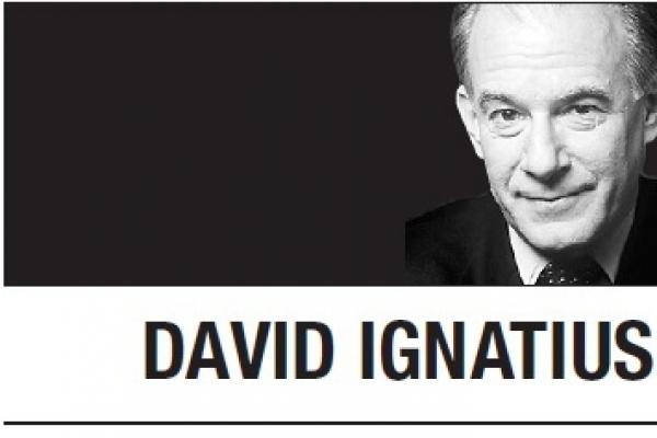 [David Ignatius] Trump's dangerous intelligence shakeup