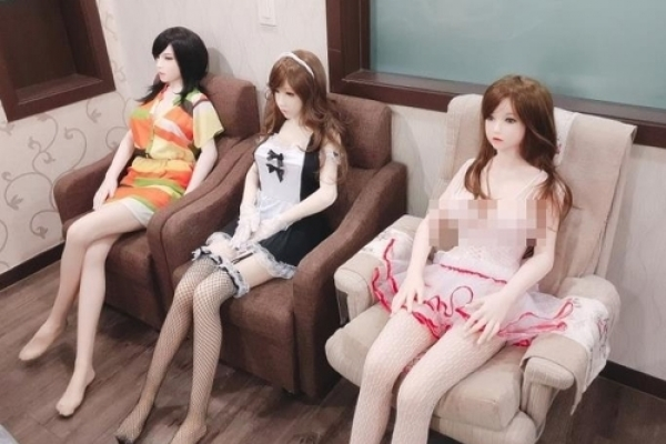 Cheong Wa Dae to review petition calling for ban on real-size sex toys