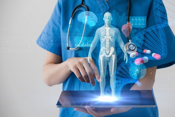 LG CNS to introduce AI-based X ray analysis system for public health center
