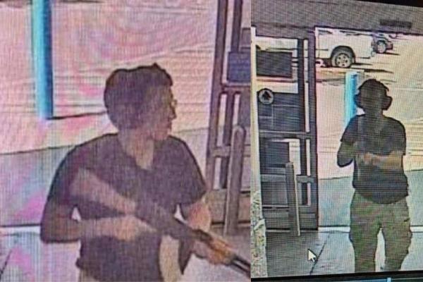 美엘패소 총격범 크루시어스 누구…100㎏ 거한 귀마개하고 총질