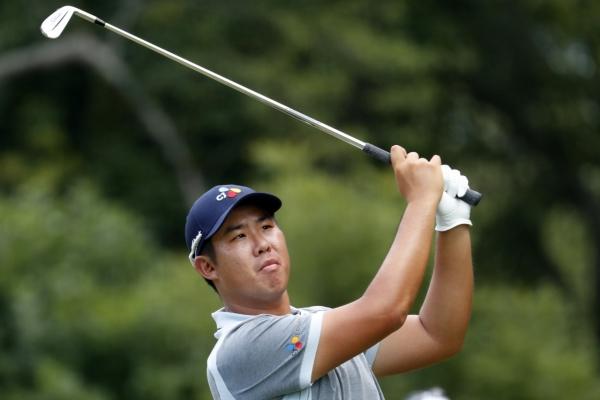 S. Korean An Byeong-hun finishes 2 shots short of 1st PGA win