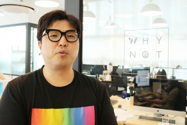 [Herald Interview] Whynot Media CEO talks about origin, appeal of web dramas