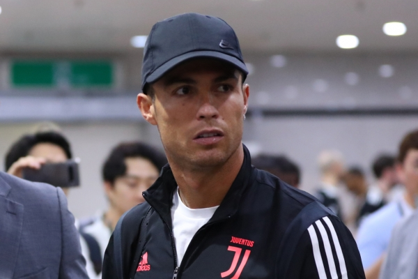Police place travel ban on official involved in Ronaldo saga