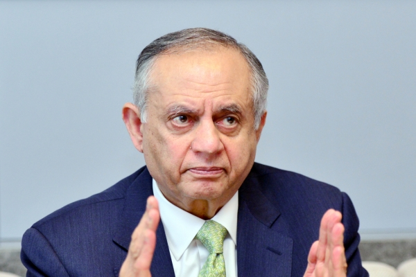 [Herald Interview] Korea, Pakistan should increase economic cooperation, says Pakistani adviser