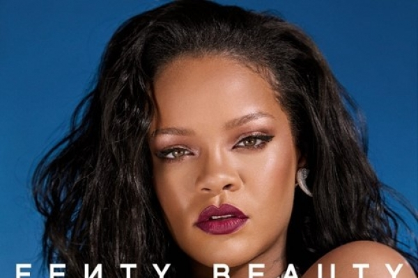 Rihanna to host 'Fenty Beauty' makeup show in Seoul