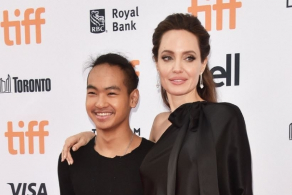 Angelina Jolie's eldest son to study at Yonsei University