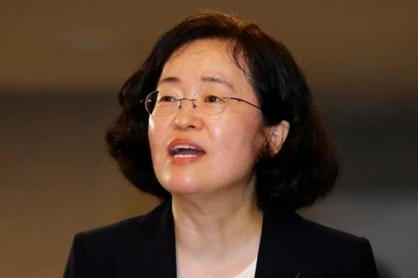 Antitrust regulator nominee says 'fair economy is vital'