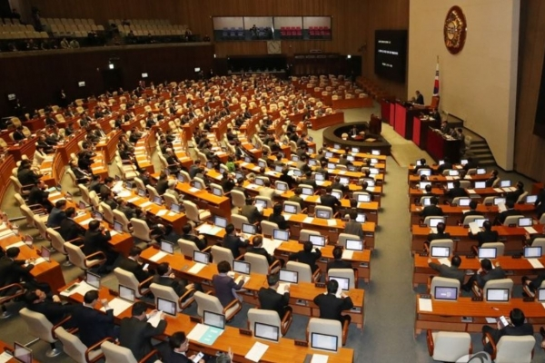 [News Focus] Showdown for 21st Assembly to start on threshold of fall