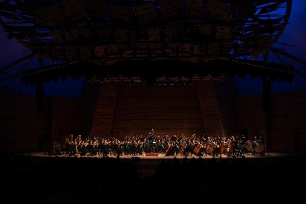 Music in PyeongChang wraps up 11-day run