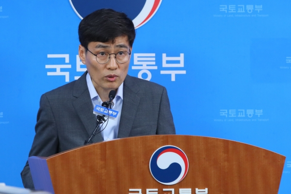 S. Korea to adopt price ceiling on privately built flats