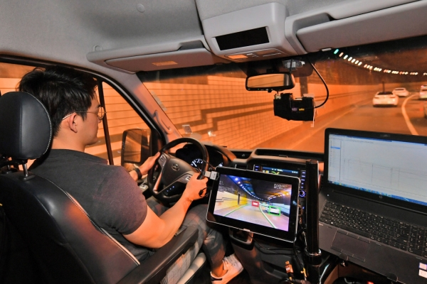 Hyundai Mobis to supply homegrown radar, camera sensor for commercial vehicles