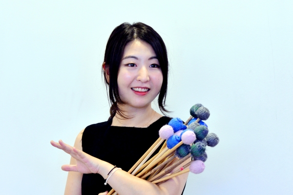 [Herald Interview] Percussion is more than beats and rhythms