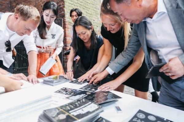 'Moon Palace' highlights 'Korea in Denmark' exhibition in Copenhagen