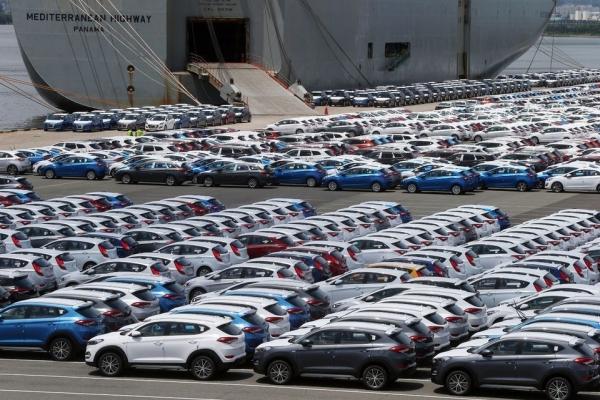 S. Korea to ban Audi, Volkswagen, Porsche cars in emissions scandal