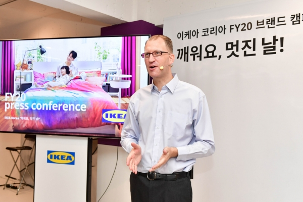 Ikea Korea to open two more stores by first half of 2020