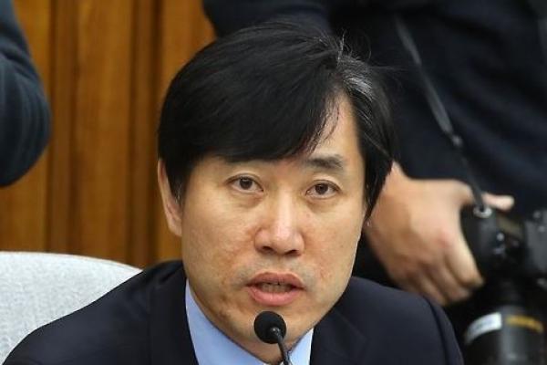 14 Korean lawmakers to visit China next week