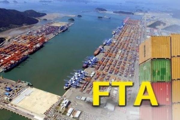 S. Korea strikes FTA with Israel