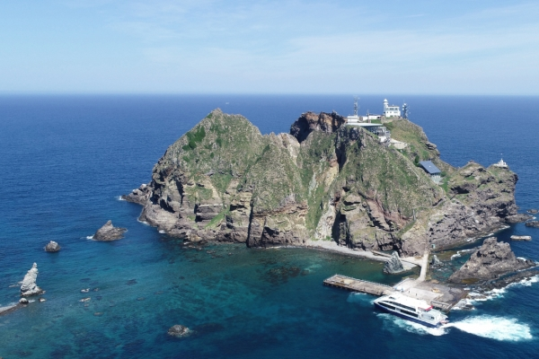 S. Korea mulling further delay of Dokdo defense drills