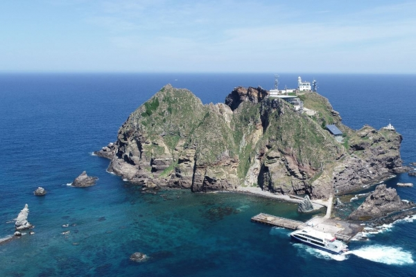 [Newsmaker] S. Korea launches Dokdo defense drill amid tension with Japan