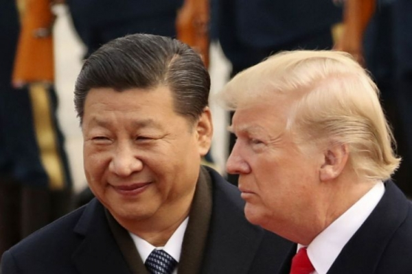 US-China trade row developing into worst-case scenario: report