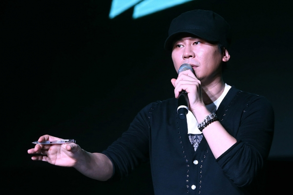 Police to summon K-pop star, ex-chief of YG Entertainment on gambling charges this week