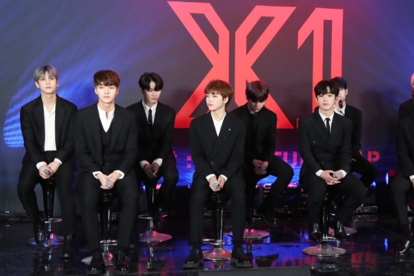 X1 defies vote-rigging scandal to debut as one of highest-profile