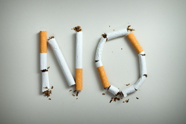 Younger smokers face new challenges in going smoke-free