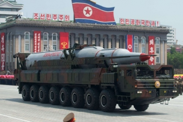 N. Korea says recent weapons tests aim to defend dignity from growing outside threats
