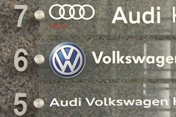 Audi Volkswagen Korea to apply lemon laws for cars sold since Jan.