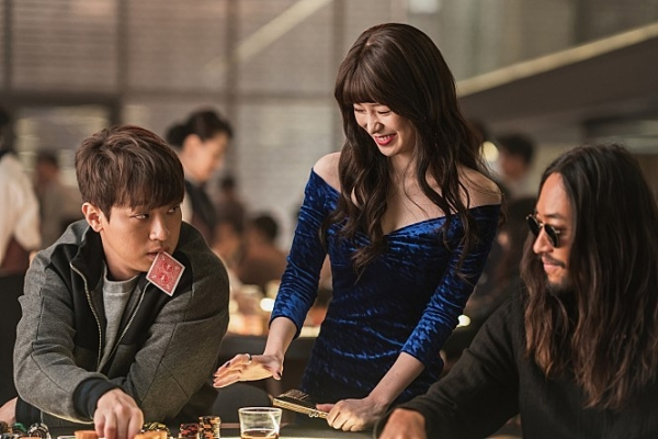 [Herald Review] 'Tazza: One Eyed Jack' a mediocre, but fun sequel