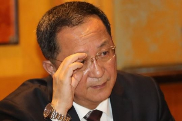 N. Korea's FM unlikely to attend UN General Assembly
