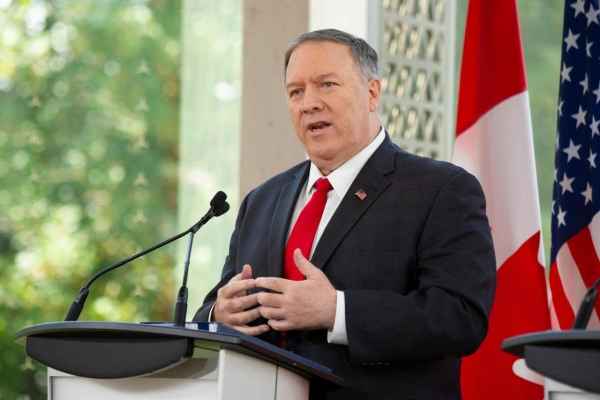 N. Korea says Pompeo's remarks make talks with US more difficult