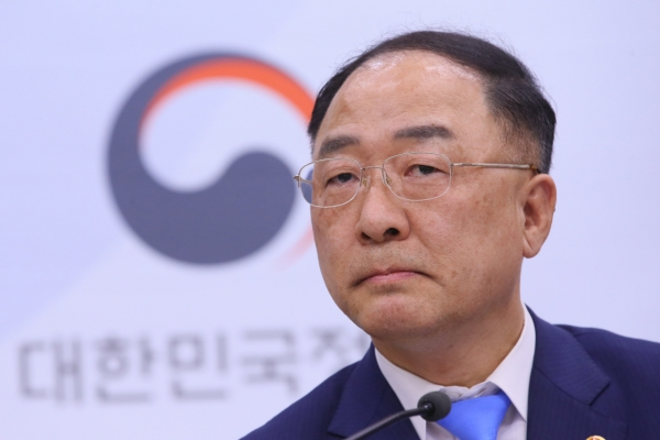 'S. Korea will struggle to meet economic growth target this year'