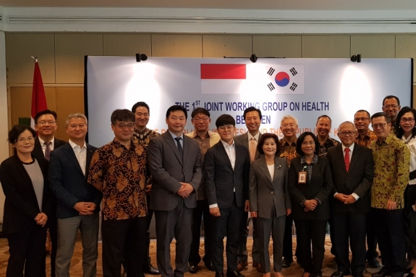 SK Plasma to transfer blood fractionation technology to Indonesia